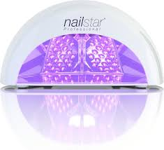 Sensationail Led Lamp Not Working by Amazon Com Nailstar Professional Led Nail Dryer Nail Lamp For Gel