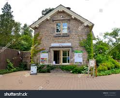 100 Gamekeepers Cottage Information Office Entrance Royal Stock