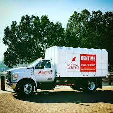 100 Box Truck Rentals Chipper Rental In Southern CA Redbird Redbird