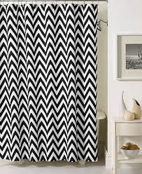 Chevron Print Shower Curtains by 38 Best Shower Curtains Images On Pinterest Bathroom Ideas