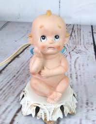 Kewpie Doll Lamp Ebay by Vintage Kewpie Doll Night Light Table Lamp 6