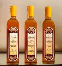 huile argan cuisine huile d argan alimentaire 250ml marokech com