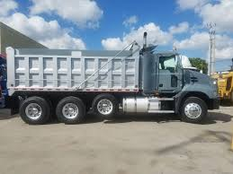 Mack Dump Truck 2009 – AAA Machinery Parts And Rentals 2019 Mack Dump Truck Diesel Trucks For Sale In Pa 2009 Freeway Sales 1985 R686st Dump Truck Item D2496 Sold July 16 Con Tamiya King Hauler Or Used 6 Wheel For 2018 Mack Gu713 Dump Truck For Sale 564901 2005 Tandem Axle Youtube 1999 Rd6885 Tri Axle New 2012 Quad Axle 2007 Granite Camelback Trucks In Il