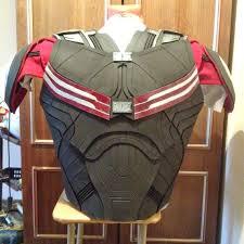 MADE TO ORDER Falcon Costume Hawk Superhero Captain America