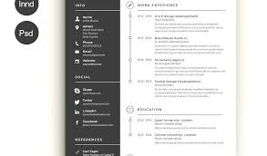 Resume Templates Buzzfeed ResumeTemplates