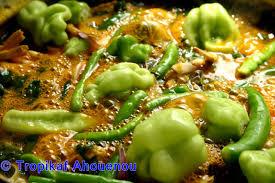 recette de cuisine beninoise cuisine togolaise
