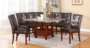 Bologna Nook Dining Room Set