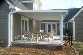 Covered Patio Bar Ideas by Patio Aluminum Patio Cover Home Interior Design