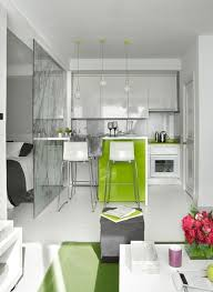 100 Interior Design For Small Apartments Modern For 40 M2 Apartment In Spain