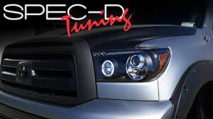 SPECDTUNING INSTALLATION VIDEO: 2007-2013 TOYOTA TUNDRA LED ... Truck Headlights In 2017 Are Awesome The Drive Ford Raptor Lights Offroad Alliance Under Dash Lighting 11 Steps Led Body Rock Color With Bluetooth Controller 4x Recon 60 Xtreme Scanning Tailgate Light Bar 26416x Colmorph Off Road Ledconcepts Aftermarket Oem Replacement Tail Info Need Toyota 4runner Automotive Leds Bulbs Caridcom Smoked Spyder Tail Lights Pic Dodge Ram Forum Ram Forums 10 Modifications And Upgrades Every New 1500 Owner Should Buy Custom Rvinylcom