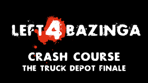Left 4 Bazinga - C9M2 - Crash Course - The Truck Depot Finale - YouTube Left 4 Bazinga C9m2 Crash Course The Truck Depot Finale Youtube Depots Rise Of Industry Ep03 Alpha 30 Transport Tycoon Cbook Review Diana Dodogs Food Bia Sasta Extreme No Hud Speedrun Ghost Recon Wildlands Mission Buy Tonneau Covers In Canada Outfitters Accsories Used 2013 Nissan Frontier Kingcab Sport In Leduc Ab Photos Referee Pulls Driver From Burning Pickup Truck Toter 12 Cu Yds Gray Universal Tilt Truckut00501igy Home Car Dealer Miami Fl 2004 White Chevrolet Silverado