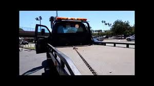 Tow Truck: Tow Truck Bed For Sale