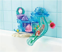 Little Mermaid Bed Set by Little Mermaid Ultimate Ariel Bath Gift Set Bathrooms Cabinets