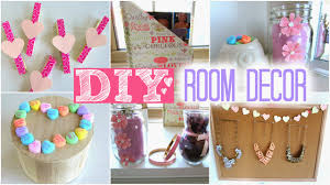 Hey Gensters I Create An Easy Simple And Very Afforable DIY Room Decor For Valentines Day Not Only Can You Use These V But Its Also A Great