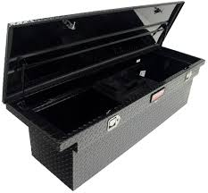 100 Black Tool Box For Truck Compare DeeZee Blue Label Vs DeeZee Red Label Etrailercom