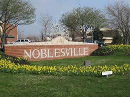 City of Noblesville Ind Home