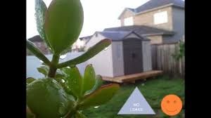 Lifetime 10x8 Shed Canada by Building Assembling A Long Lasting Storage Shed Foundation And