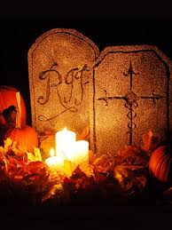 Funny Halloween Tombstones For Sale by Diy Halloween Tombstone Decorations Hgtv