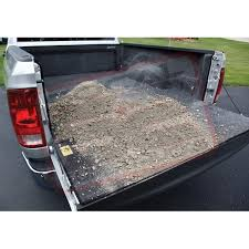 Tacoma Bed Mat by Bedrug Toyota Tacoma Short Bed 89 04
