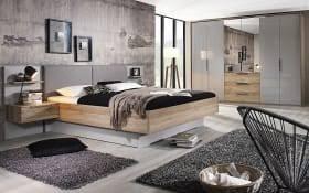 schlafzimmer komplett set hardeck möbel