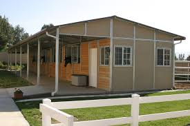 Shed Row Barns For Horses by Shedrow Barns Fcp Building