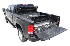 100 Black Truck Box Highway Products Ram 2500 Without Ram 2015 Single Lid 5th