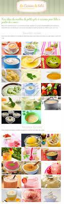 recette de cuisine pour bébé recettes cuisine pour bébé 9 mois plus de recettes pour bébé sur
