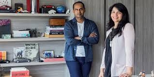 104 Zz Architects Krupa Zubin And Zubin Zainuddin Of Invite Us Into Their Studio Which Is Anything But Usual Elle Decor
