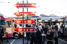 5 First Date Ideas In San Francisco Food Trucks San Francisco Stock Photos Fort Mason Sterfoodblog Beach Fridays Saturdays At The Colwood Waterfront The 5 Musteat Dishes Off Grid Center Farmers Market California Markets Taste Sf Weekend Antigone Cutting Ball Lake Effect Spoon Diaries Tasty Attractions Of Thatgirlcarmel Looks To Add New Restaurant Chronicle