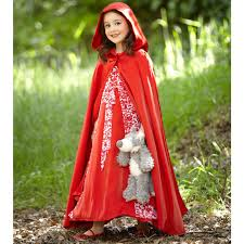 Halloween Express Raleigh Nc by Red Riding Hood Costume Little Red Riding Hood Costume For Kids