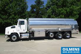 100 Used Water Trucks For Sale Fuel Recently Delivered By Oilmens Truck Tanks