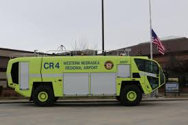 100 Airport Fire Truck Takes Delivery On New Fire Truck Local News Starheraldcom