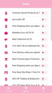 Coupons For Victoria's Secret For Android - APK Download Free Shipping Victoria Secret Coupons 2018 Coupon Finder Victoria Coupon Codes Free 50 Urban Ladder Makeup Bag Uk Shoe Carnival Mayaguez Free Shipping On Any Order And 40 Off One Item At Crocs Code Best Deals Ll Bean Promo December Columbus In Usa Tote Actual Whosale Sbarro Menu Prices Riyadh Amazon Discount 2019 Coupons For Victorias Secret Android Apk Download Promo Code Sale 80 Off Oct19 No Minimum Xbox 360 Lego
