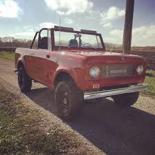 """Check Out Our New """"for Sale"""" Section On The Website To See Some Of ... Photos Scout Pluss Intertional Harvester Ihc And Pickup 1978 Ii For Sale 75339 Mcg Classic Trucks Sale 1980 4x4 Youtube Near Troy Alabama 36079 Convertible For Hyman Ltd Terra Berlin Motors Overview Cargurus 1965 Full Custom 1967 2056473 Hemmings Motor News 1970 1200 Fire Truck Item Da8522 Sol"""