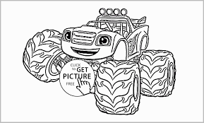 Printable Monster Machines Car Drawing Pictures | Www.picturesboss.com