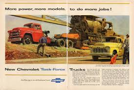 More Power More Models Chevrolet Truck Ad 1956 Semi Trailer Pick-up ... Adsford Trucks Toyota Tundra A Powerful Trucktoyota Ads 1935 Chevrolet Truck Ad01 Chevygmc Truck Ads Pinterest Watch This Montage Of Vintage Ads From The Past 100 Gender Stereotypes In Advertisement Jasonleestepp 7 Awesome Ford Fordtrucks Effective Ram Creative Creative Out Door Advertising Agency Auto Rickshaw Bus Advertisement Mini Led Truck On Road Youtube Bergstrom Automotive 60 Chevy Dodge Intertional Fargo Mobile Billboard