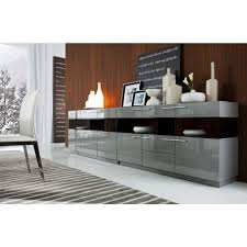 Contemporary Dining Room Buffet Sideboards Stunning Side Board And Buffets