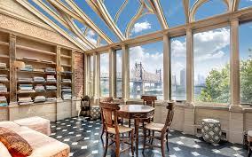 100 Townhouse Manhattan Anne Vanderbilts Hits The Market For