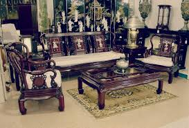 How To Identify Antique Chinese Furniture