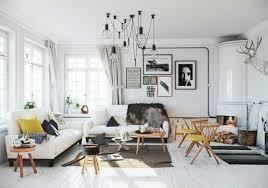 skandinavisch wohnen 50 schicke ideen innendesign möbel