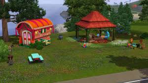 100 Gypsy Tiny House Challenge Page 3 The Sims Forums