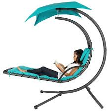 chaise pot b b best choice products outdoor porch hanging curved chaise lounge