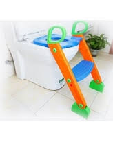 Frog Potty Seat With Step Ladder by New Year U0027s Deals On Foldable Kids Potty Training Seat Child
