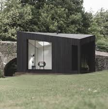 100 Minimalist Cabins Prefab Homes And From Koto