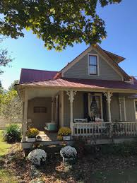 Tennessee Travel Pot N Kettle Cottages in Leiper s Fork
