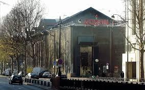 conforama place de clichy françois hollande en visite porte de clichy le parisien