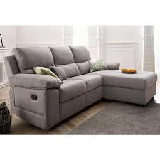 canapé d angle relax canapé d angle relax méridienne fixe à droite ou à gauche coffre