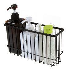 yardwe klebstoff bad regal veranstalter dusche caddy küche