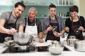 atelier cuisine lyon retour sur les 1 an de l atelier des sens