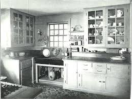 1920s Kitchen Best Ideas On House Bungalow And Style Design